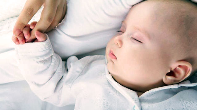 There's More To Preventing SIDS Than Just Putting Babies To Sleep on Their Backs