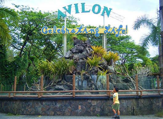 Avilon Montalban Zoo