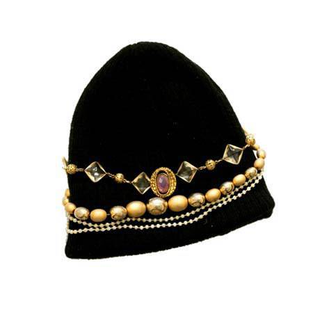 Muslim princess crown