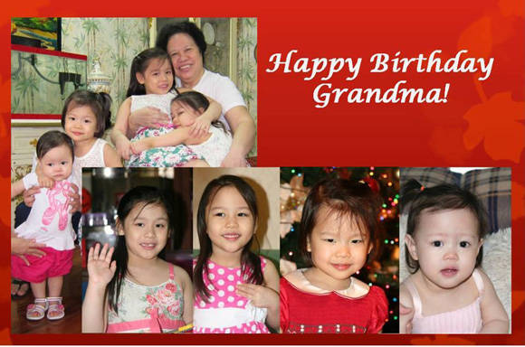 Miriam Defensor Santiago granddaughters