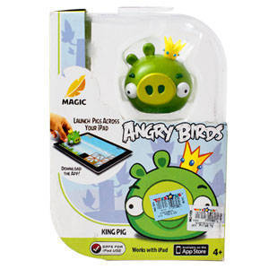 Toy Special Day #21: Angry Birds iPad Launcher