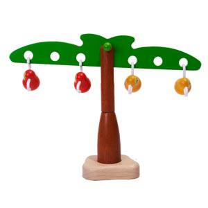 Toy Special Day #2: Plan Toys' Balancing Monkeys