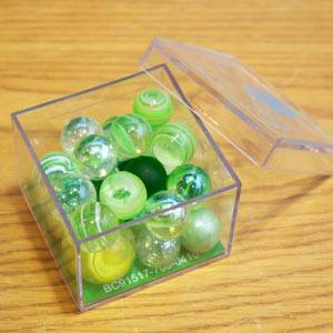 Toy Special Day #16: Djeco Marbles