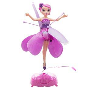 Toy Special Day #5: Flutterbye Flying Fairy