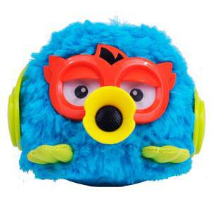 Toy Special Day #10: Furby Party Rockers