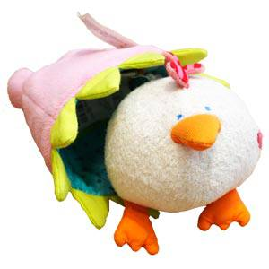 Toy Special Day #17: Cosy Pet by Haba