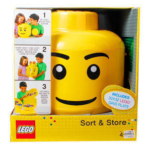 Toy Special Day #24: LEGO Sort & Store