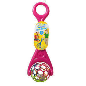 Toy Special Day #7: Oball 2-in-1 Roller