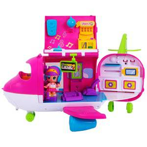Toy Special Day #19: Pinypon Airplane