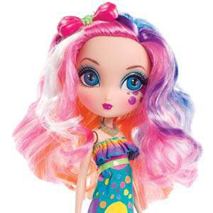Toy Special Day #9: La Dee Da Sweet Party Dots