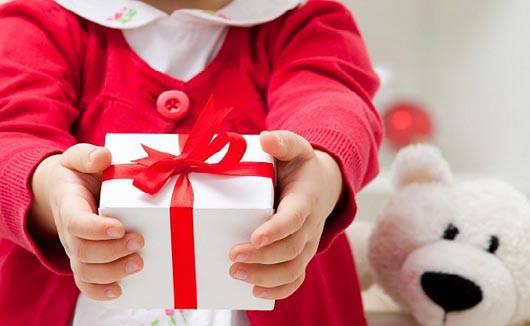 child gift