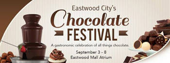 Eastwood Chocolate Festival