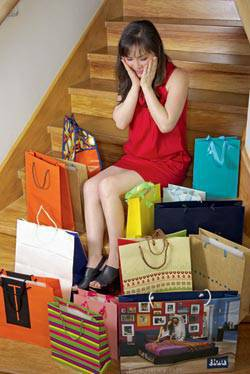 gift overload