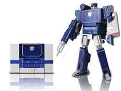 Takara Tomy Transformers