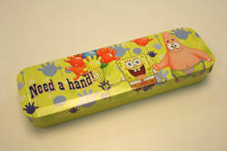 SpongeBob Squarepants pencilcase