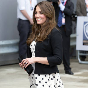 Rock the Bump: 8 Kate-inspired Maternity Outfits