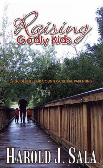 Raising Godly Kids