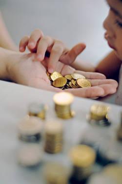 kid coins