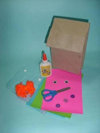 puppet kit