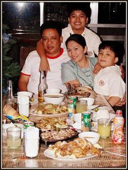 Pinoy Christmas