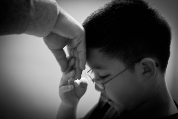 Teaching Good Manners to Kids