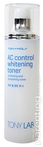 Tony Moly AC Control Whitening Toner