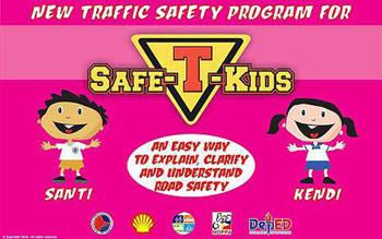 Safe-T Kids