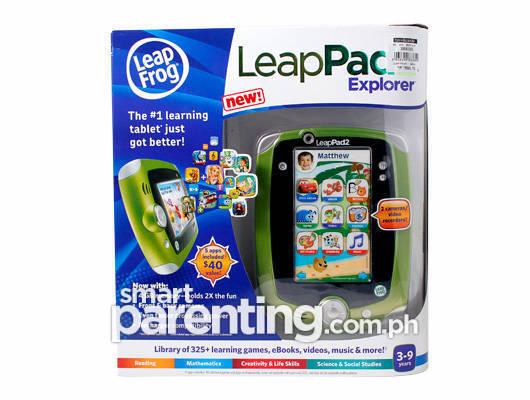 Leap Pad 2 Explorer