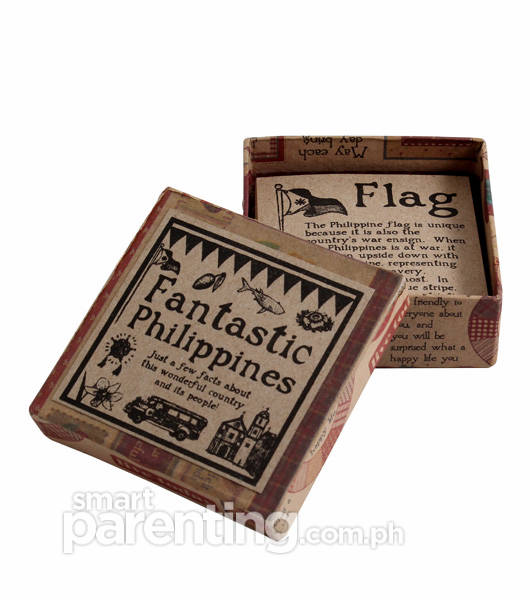 Fantastic Philippines Trivia Box