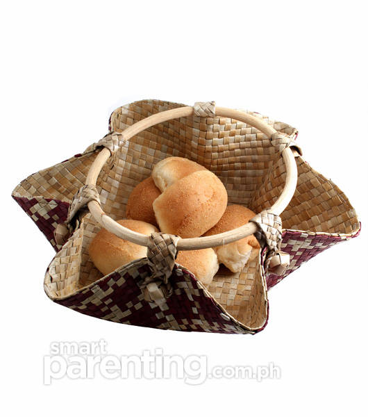 Bread/Fruit Basket