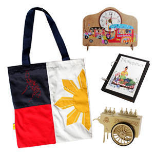 10 Picks from our Goodie Bag: Pinoy Ako