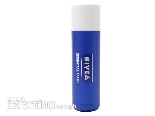 Nivea Essentials Care lip balm
