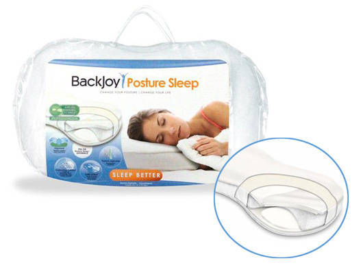 BackJoy Posture Sleep