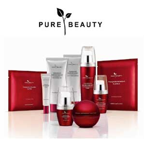 Pure Beauty Pomegranate Antioxidant: The Newest Secret to Anti-Aging