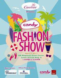 Candy Fashion Fair