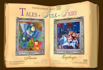 Tales, Folk and Fairy