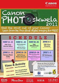 Canon Photoskwela