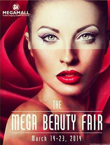 Mega Beauty Fair