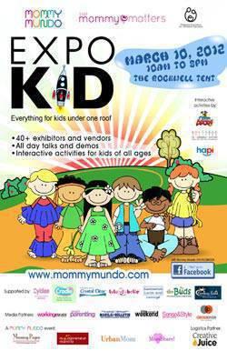 expo kid