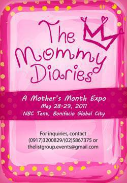 Mommy Diaries