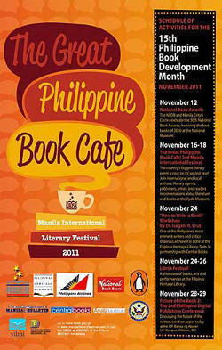 2011 Manila International Literary Festival