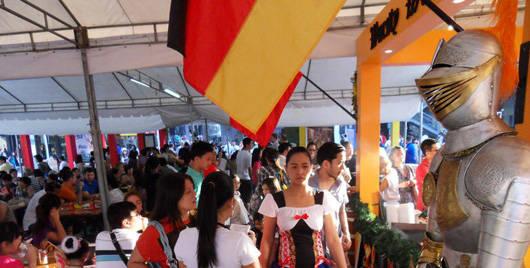 Mabuhay Germany