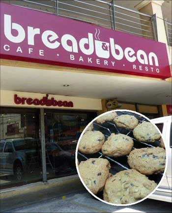 Bread & Bean Cafe