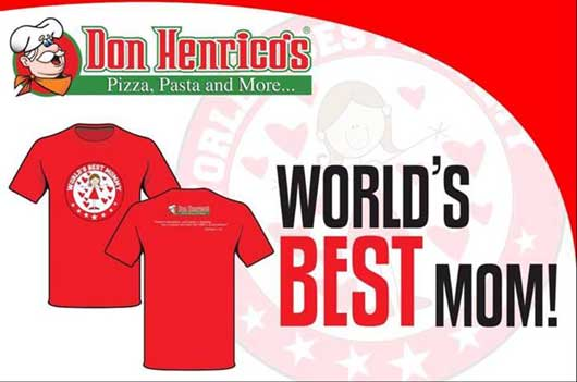 Don Henrico's Pizza