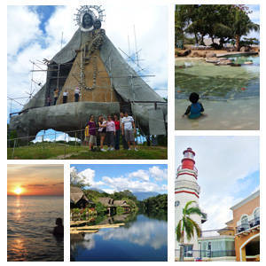 5 of the Best Summer Getaway Destinations in Nearby Provinces