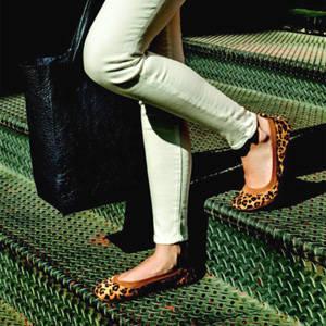Israeli Brand Footwear Yosi Samra Debuts in Manila