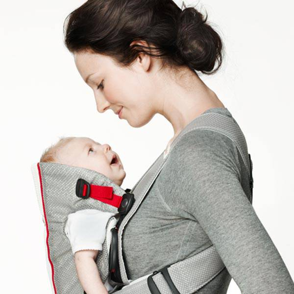7 Mom-recommended Baby Carriers
