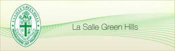 La Salle Greenhills