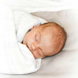 All About Newborn Screening: Your Baby's First Test