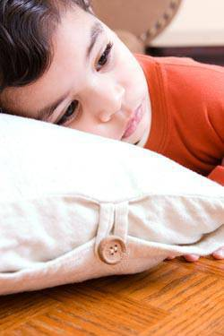 boy pillow